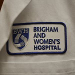 Brigham and Women's Patch