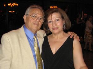 Gaetano and Josephine Formica