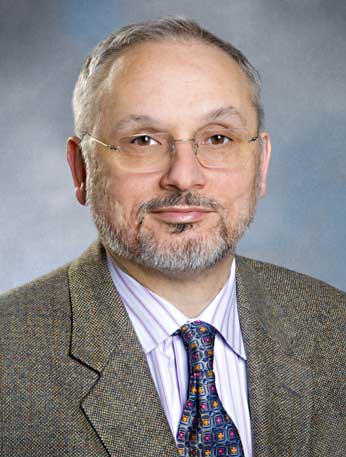 Raphael Bueno, Director of International Mesothelioma Program