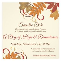 2018 IMP Day of Hope and Remembrance